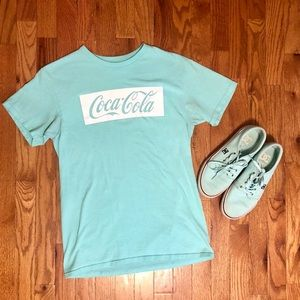 Coca-Cola T-Shirt - Small